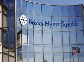 В I квартале объем продаж Bristol-Myers Squibb увеличился на 5%