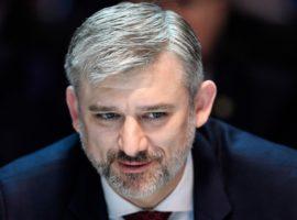 Евгений Дитрих стал кандидатом на пост главы Минтранса