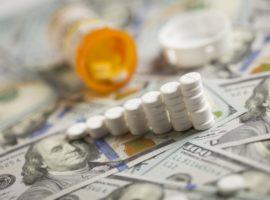 Определены ТОП10 препаратов по объему продаж в США за 25 лет
