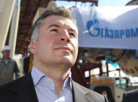 Совет директоров «Газпрома» с подачи Миллера уволил его соратника