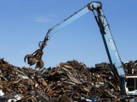 Близкая к Ротенбергам компания купит поставщика металлолома у Пумпянского