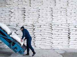 Поставки сахара из Европы и с Украины поссорили Россию и Казахстан