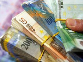 Немецкие компании инвестировали в Россию рекордную за 10 лет сумму