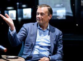 Экс-глава Абсолют Банка стал совладельцем компании Андрея Якунина