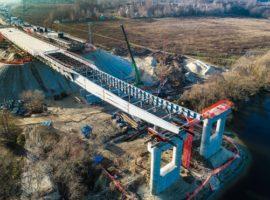 Хуснуллин заявил о недовольстве строительством ЦКАД