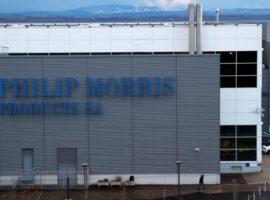 Philip Morris выплатила 24 млрд руб. после претензий налоговиков в России