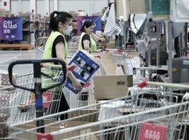 AliExpress предупредил о возможных задержках заказов из-за коронавируса