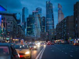 Москва вошла в число самых доступных для миллионеров городов мира