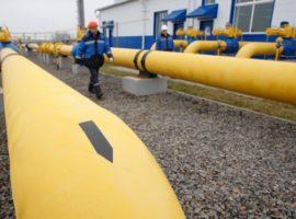 Лукашенко назвал справедливую цену на российский газ для Белоруссии