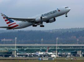 Авиакомпании США попросили о срочной финансовой поддержке из-за вируса