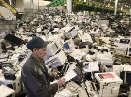 Производители предупредили о росте цен на электронику из-за экосбора